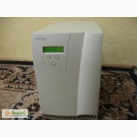Ups PowerWare 9120 2000VA On-Line ибп бенсперебойник