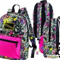 Рюкзак для девочки м 155