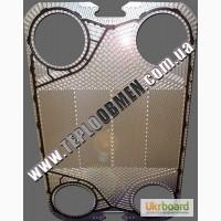 Резиновые уплотнения для пластин и теплообменников