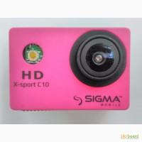 Продам Екшн-камеру SIGMA X-sport, ціна, фото товару