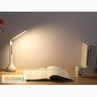 Настольная LED лампа Remax Desk L RT-E185 Н астольная USB лампа Remax RT-E185