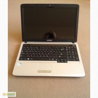 Мощный 2-х ядерный ноутбук Samsung RV508