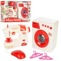 Набор бытовой техники Happy family 8234