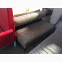 Продам тканевые диваны б/у для кафе, бара, ресторана