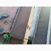 Металл бу оптом (уголок, лист, балка, двутавр, поковка, швеллер, труба)