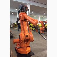 Сварочный робот ABB IRB 1400 со сварочным апаратом Arcitech