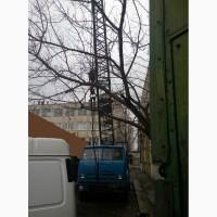 Автокран КС-3562