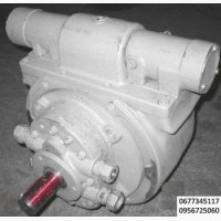 Радиально-поршневые гидронасосы ORSTA модель TGL 10868 p80/32 производства ГДР