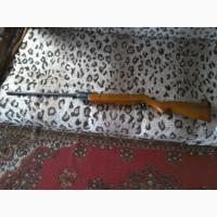 Продам б/у пневматическую винтовку В1-1