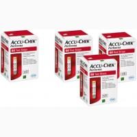 Акку чек перформа 50 (глюкомет, тест полоски)
