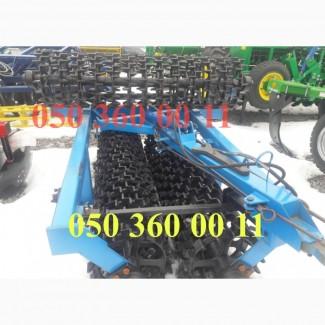 Каток КЗК-6-03 шпоровый - отличный выбор для фермера