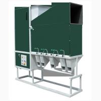 Сепаратор ИСМ - 5. Сепаратор дляочистки зерна ИСМ - 5