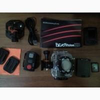 Экшн-камера Fantec Beastvision HD, экшен-камера