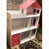 Кукольный домик Домик для игрушек