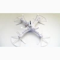 Квадрокоптер 1million c WiFi камерой