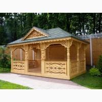 Биседки и мебель для дачи и дома