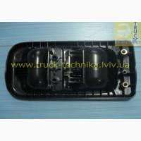 Ручка двери наружная Renault Master II, Opel Movano
