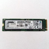Samsung PM961 512 GB (960 EVO 500 GB OEM) NVMe SSD