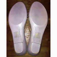 Кожаные шлепанцы The Shoe Tailor, 40-41р