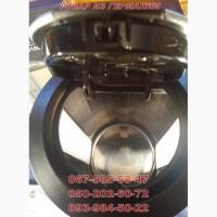 Чайник электрический Германия дисковый металлический подсветка диск шнур питание новый
