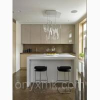 Кухни, мебель для ванных комнат, крашеные фасады