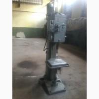 Продам вертикально-сверлильный станок 2Н118
