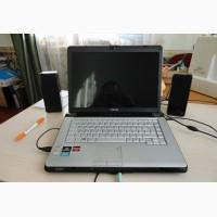Двух ядерный ноутбук Toshiba Satellite A210-19A