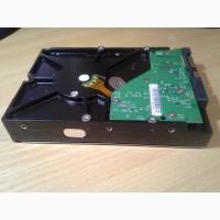 Жёсткие диски-1 Tb Western Digital и HITACHI