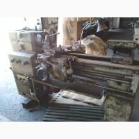 Продам токарный станок ИТ1М