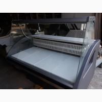 Продам витрину холодильную б/у производства Росс модель Rimini