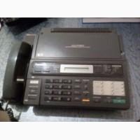 Телефон - факс PANASONIK KX-F-130