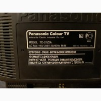 Продам ЭЛТ телевизор Panasonic в хорошем состоянии