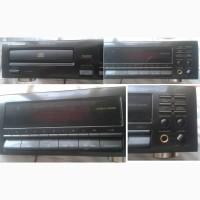PIONEER PD-203 - Compact Disc Player - рабочий, пульт ! проигрыватель компакт-дисков