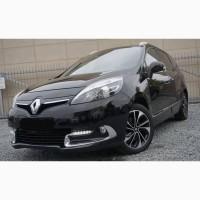 2015 Renault Grand Scenic Босе 1.6 сdi 130лс