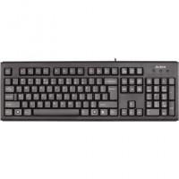 Клавиатура для настольного ПК А4 Tech KM-720 Bleck, НОВАЯ