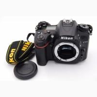 Nikon D7200 Цифровая зеркальная фотокамера только корпус