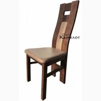 Деревянные стулья деревянный стул Камелот стулья из натурального дерева