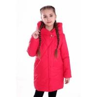 Демисезонные куртки Маргарита, возраст 7-12 лет, пять цветов