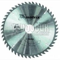 Пильный диск по дереву MTX профи 160х32 мм, 24 зуба