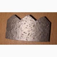 Сегменты алмазные по бетону с высотой 13мм