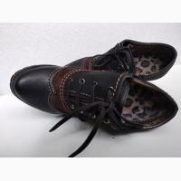Продам туфли женские новые размер 37 фирмы RIMA
