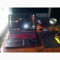 Продам Новый игровой ноутбук Acer Predator Helios 300