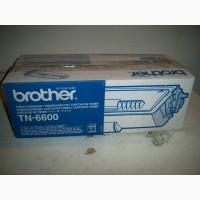 Продам Картридж Brother TN-6600 для принтера Brother HL/FAX-8360/MFC-9750