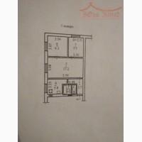Квартира трехкомнатная на Черемушках