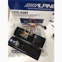 Процессорный Alpine UTE92BT