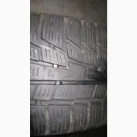 Зимняя резина б/у с диском металл и колпаком 205/55 R16 94H*Extra Load * Radial/Tubeless