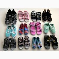 Продам детскую стоковую обувь из Германии оптом