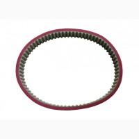 Ремень зубчатый резиновый протяжной 750-34 (34 Т10/750+7 мм. Vikolaks)