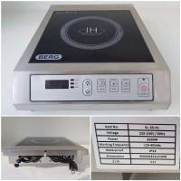 Индукционная плита Berg SL-35-K1 профессиональная