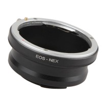 Адаптер-переходник EOS - NEX